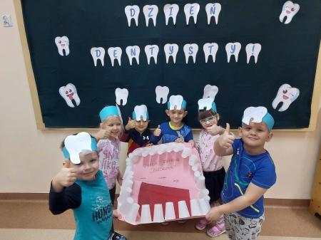 Dzień dentysty w Biedronkach