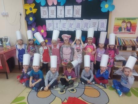 Dzień Piekarza w Biedronkach