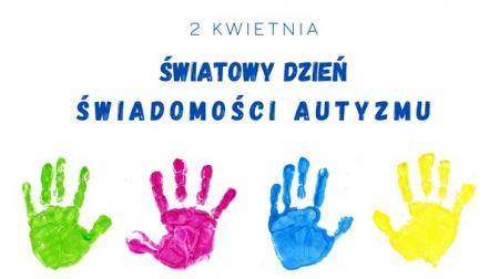 Dzień Świadomości Autyzmu