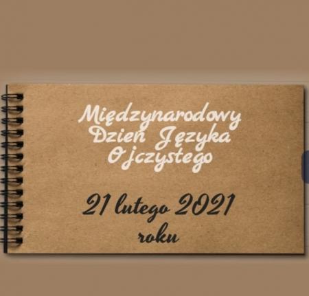 Międzynarodowy Dzień Języka Ojczystego w ,,Siódemce''.